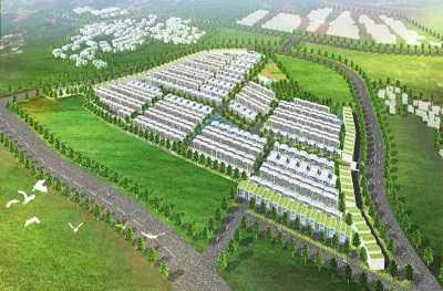 インドネシア郊外の都市開発事業に日本の鉄道事業者が参画
